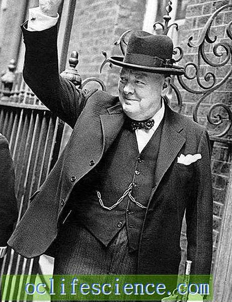 What Are The Most Famous Quotes From Winston Churchill